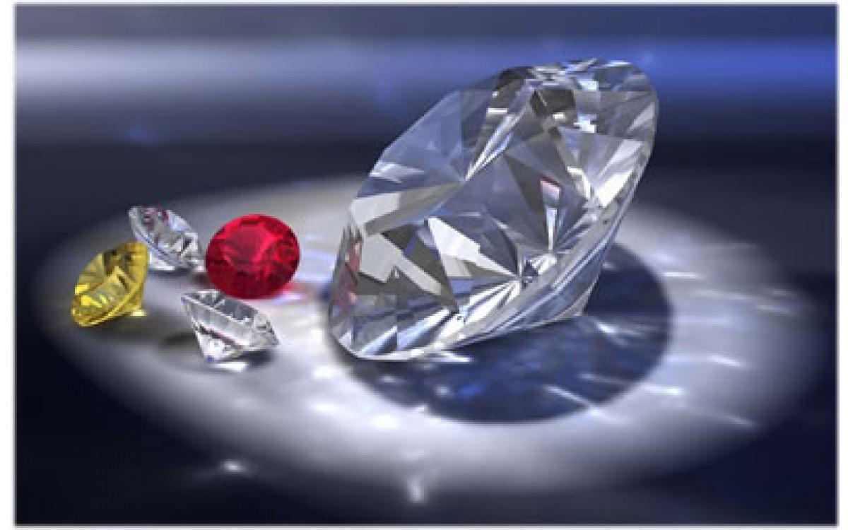 Where Natural Diamonds are Found ?