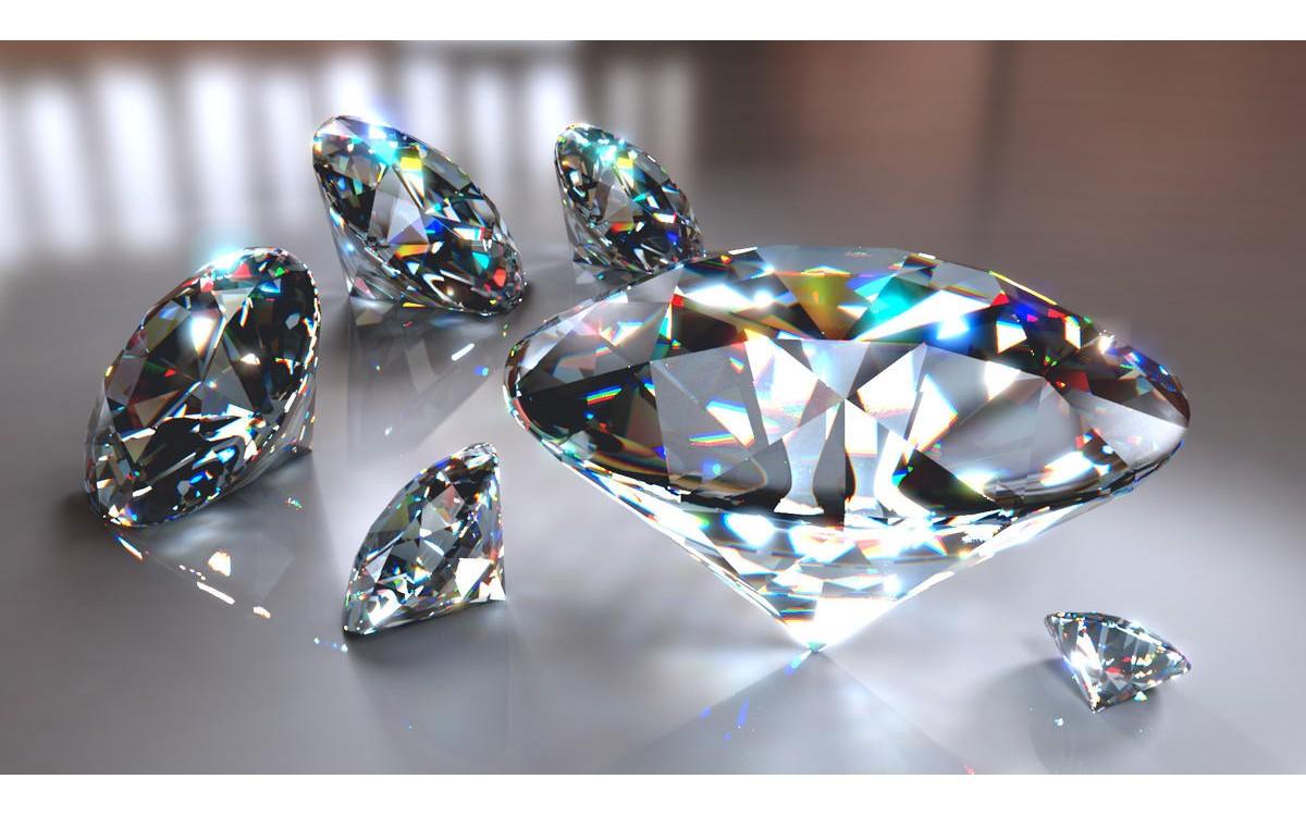 Recession Crumbled Surat's Diamond Market Glaze